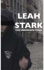 Leah Stark - The Unknown Child by CJB_stories
