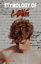 Etymology of Love || Percy Weasley by Rav3nclaw21