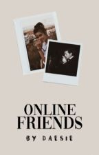 online friends ⇀ tom holland by daesie