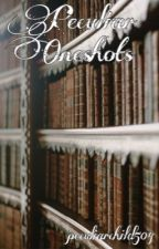 Peculiar Children Oneshots by peculiarchild504