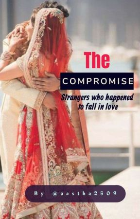 The Compromise by aastha2509