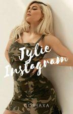 Jylie | Instagram  by coriaxa