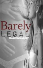 Barely Legal by TwoTeenQueens