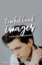 tom holland imagines by purehollands