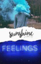 SunShine by seablue95