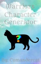warrior-cat-maker Stories - Wattpad