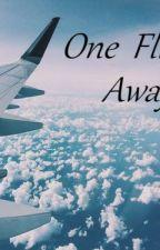 One Flight Away by Mariannaelinaa