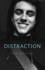 distraction // jack gilinsky by alyssatayl