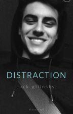 distraction // jack gilinsky by savingjackg