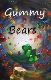 Gummy Bears by strawberry_syd