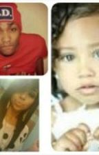 My Underwood Family:Khalil Underwood story by meme_15