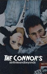 The Connor's (Watty's 2018)  by xinfiniteandbeyondx