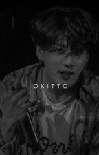 okitto ❧ rosékook by vaenoctis