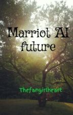 Marriot AI future by Thefangirlheart