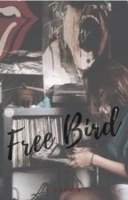 Free Bird by k-ashmir