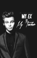 My Ex is My Teacher (Luke Hemmings) by erica_xoxo_
