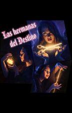 Las Hermanas del Destino by richbanuelos