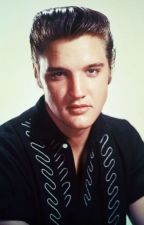 Elvis : The Man And The Music by ElvisKing4
