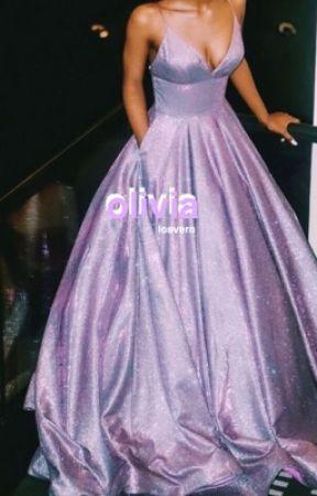 olivia | c.e by losvern