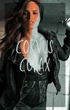 Corvus Corax ▸ H. VAN DYNE by dubrevh