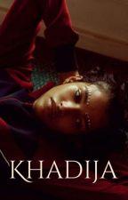 Khadija by Sabribri4949