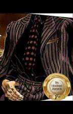 The Mafias Grande Amore (Diavolo x Reader) by 6Redheart
