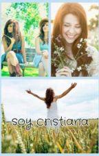 Soy cristiana by LeslieManriquez1