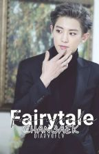 ℱairytale ꕥ Chanbaek by diaryofly