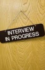 Wattpad Interviews by whitepeppers