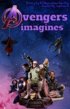 Avengers imagines by buckyandparkerfan