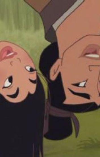 A los ojos de Shang