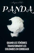 PANDA by Ayana-Neil