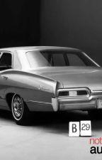impala 67 by TCBRNEWS