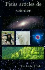 Petits articles de science by LittleYuuko54