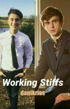 Working Stiffs (Freyson) by danikriss