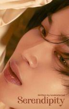 Serendipity | pjm ✔ by kookieternal