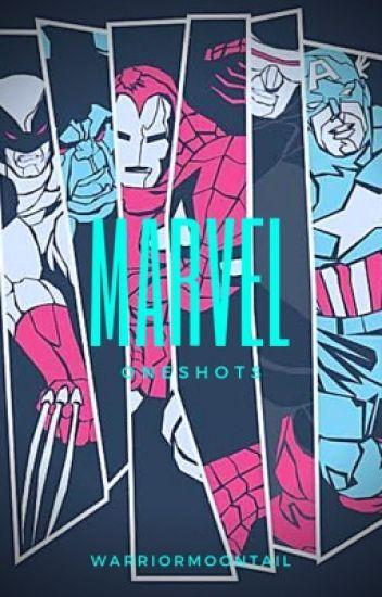 Marvel Oneshots