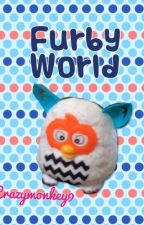 Furby World: A kids book: Complete Series by cookiegirl2