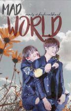 MAD WORLD 「jjk  。kth」 by simplyjeonn