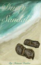 Dusty Sandals (Christian Devotional) by ShannonDunbar7