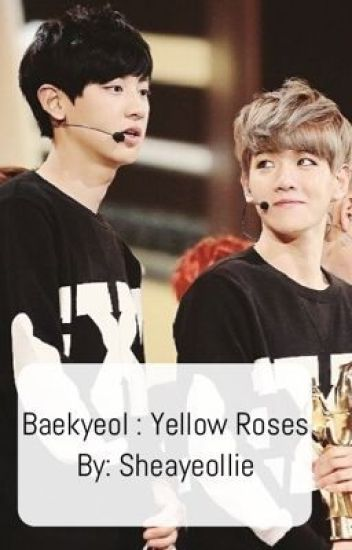 Baekyeol: Yellow Roses