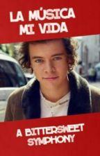 La Música, Mi Vida (Harry Styles) by SamuraiLee
