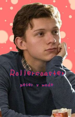 «Rollercoaster» by gardenshnail