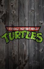 Tmnt Boyfriend Scenarios  by AnnabethToTheWriting