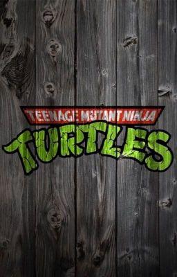 TMNT x reader Boyfriend Scenarios! - Maria - Wattpad