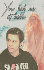 You had me at hello. [Fanfic Rubius+YouTubers] by AmericaInPounds