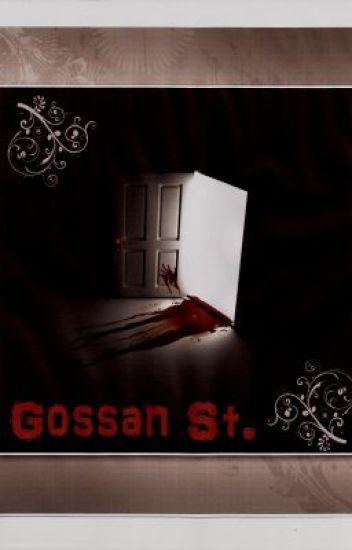 Gossan St.