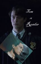 Tom Riddle X Reader by bravemoongirl