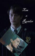 Tom Riddle X Reader |  ✓ by bravemoongirl