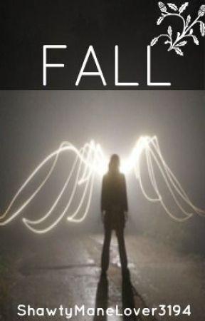 Fall -Short Story- by Wonderlandless